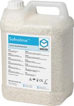 Известь натронная Sofnolime