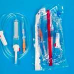 Система для переливания крови