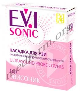 Презерватив (насадка) для узи Evisonic