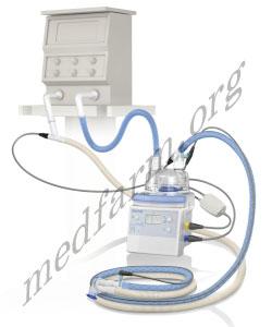 Контур дыхательный RT225