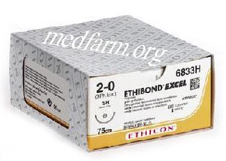 Шовный материал Этибонд