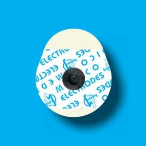 Электрод одноразовый для ЭКГ MSGLT-05MGRT