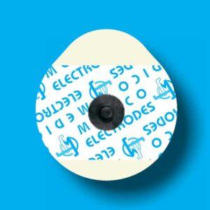 Электроды одноразовые для ЭКГ MSGLT-08GRT