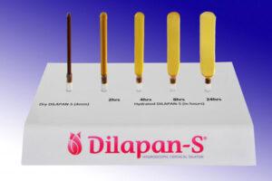 Расширитель шейки матки DILAPAN-S