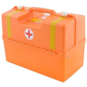 Укладка врача скорой помощи УМСП-01-Пм/2 (без вложений)