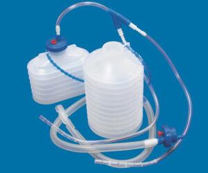 Устройство для активного дренирования ран 500 см3 МИМ